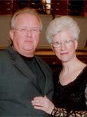 Kenneth and Diane Heffel